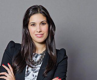 Alysha Nesrallah portrait image