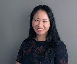 Amanda Pang portrait image