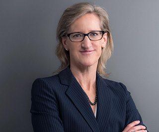 Pam Ryan portrait image